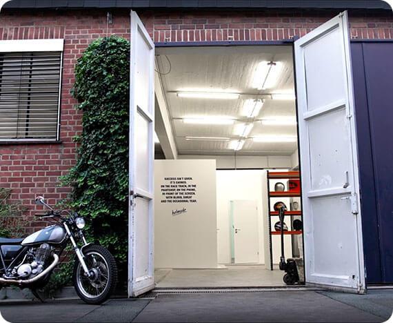 madeone-facility-studio